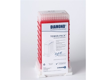 TOWER PACK D10, REFILL OF 960 TIPS