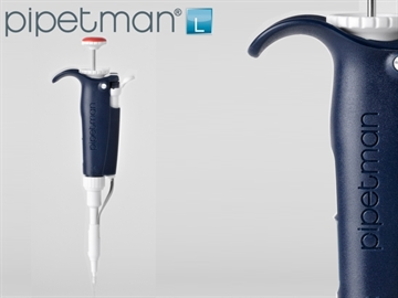 PIPETMAN L P10L, METAL EJECTOR