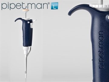 PIPETMAN L P100L, METAL EJECTOR