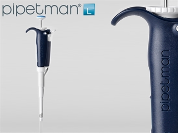 PIPETMAN L P1000L, METAL EJECTOR